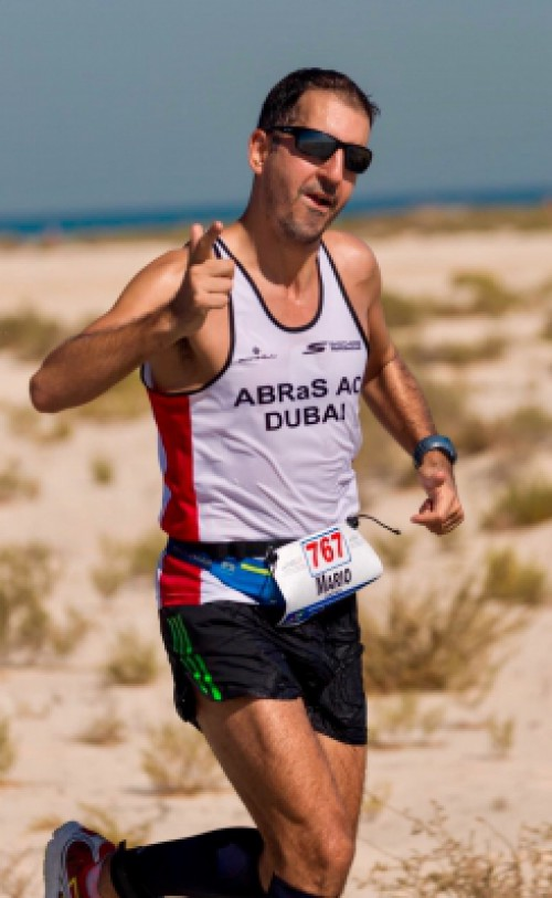 Super Sports ABRaS Athletics is a Dubai based running group operated and licensed by Super Sports Dubai