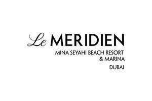 Le Meridian Mina Seyahi